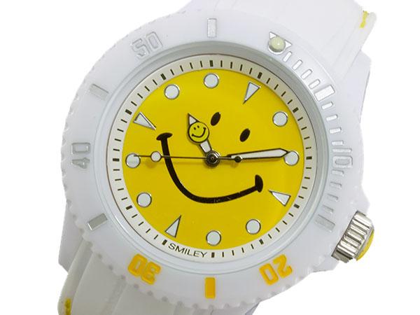 スマイリー SMILEY 腕時計 時計 レディース/キッズ WC-HBSIL-WYL P12Sep14