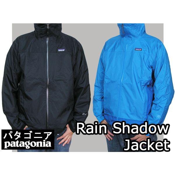 パタゴニア patagonia メンズ レインシャドージャケット Rain Shadow Jacket マウンテンパーカー 84475 P12Sep14
