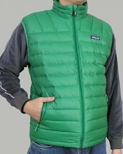パタゴニア patagonia ダウンセーターベスト 84621 メンズ Down Sweater Vest P12Sep14