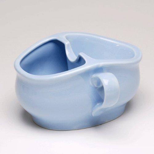 パーフェクト シェービングカップ ブルー P12Sep14