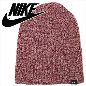 NIKE  SLOUCH KNIT ニット ワッチ レッド P12Sep14