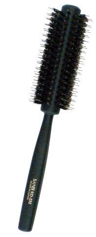 サンビー工業 業務用ヘアブラシ SD-232 (ブラック)