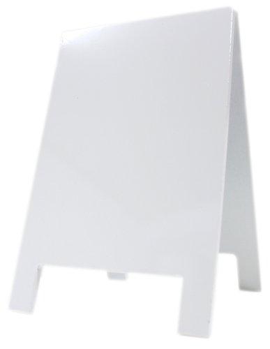 Aスタンド マーカータイプ ホワイト AT060251