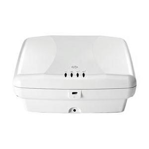 HP MSM460 Dual Radio 802.11n AP (JP) J9589A
