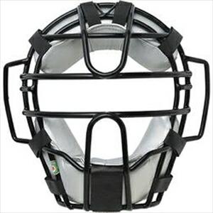 SSK 野球 ソフトボール用カラーコンビマスク ブラック×シルバー(9096) CSM1100C P12Sep14