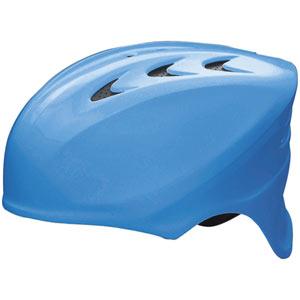 SSK 野球 ソフトボール用キャッチャーズヘルメット ブルー(60) Oサイズ CH225 P12Sep14