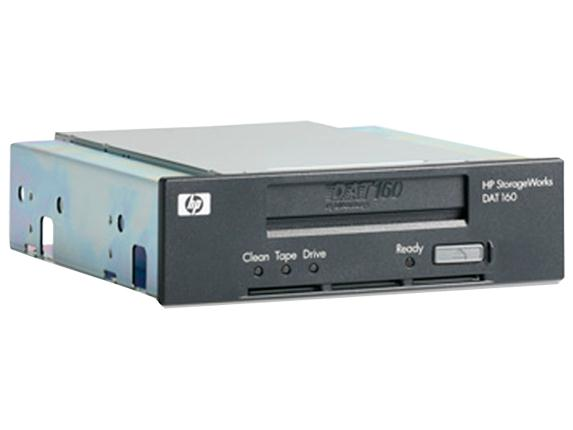 HP DAT 160 SCSIテープドライブ(内蔵型) B 日本HP Q1573B