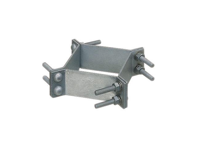 マスト接続金具 マスプロ電工 CM120 P12Sep14