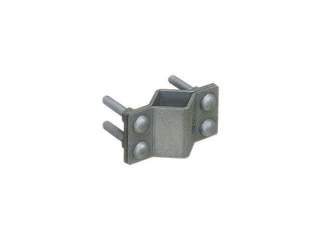 マスト接続金具 マスプロ電工 CM45 P12Sep14