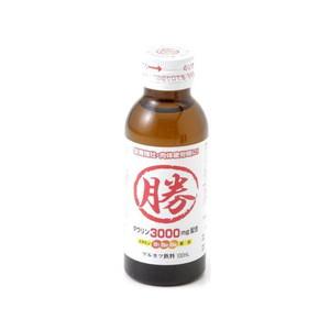 伊丹製薬 グローバルマネージメント マルカツ飲料 バイタルミン3000 赤ラベル 100ml×50本 (代引き不可) P12Sep14