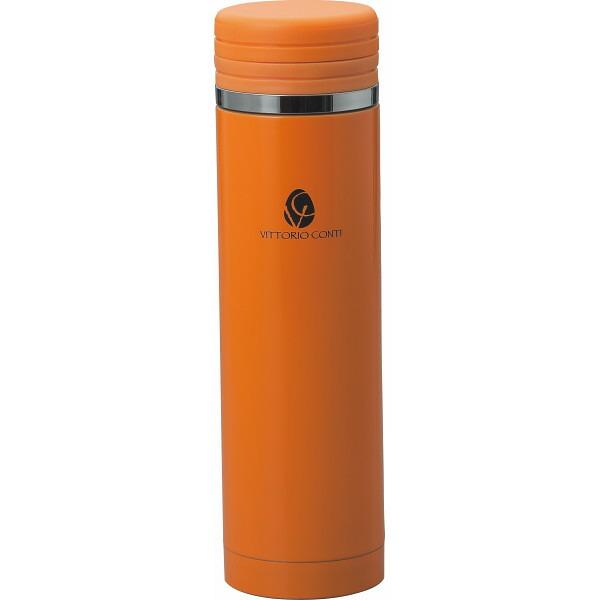 ヴィットリオ・コンティ マグ(300ml ポーチ付) オレンジ VC−101 P12Sep14