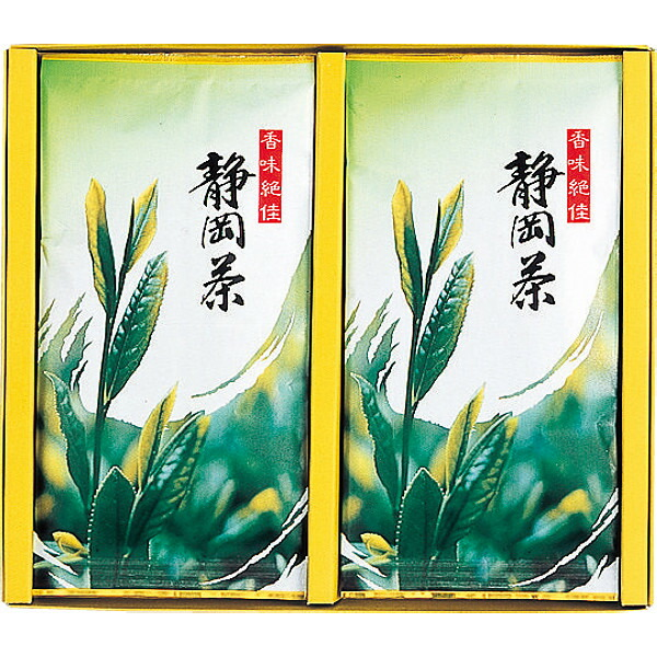 宇治森徳 静岡銘茶 A−10 P12Sep14