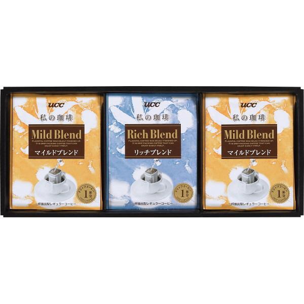UCC 一杯抽出型レギュラーコーヒー「私の珈琲」 SMD−15A P12Sep14