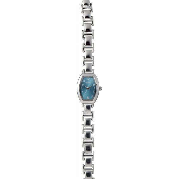婦人ブレスウオッチ ブルー TB−56 P12Sep14