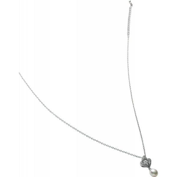 淡水真珠デザインペンダント SO‐1221 P12Sep14