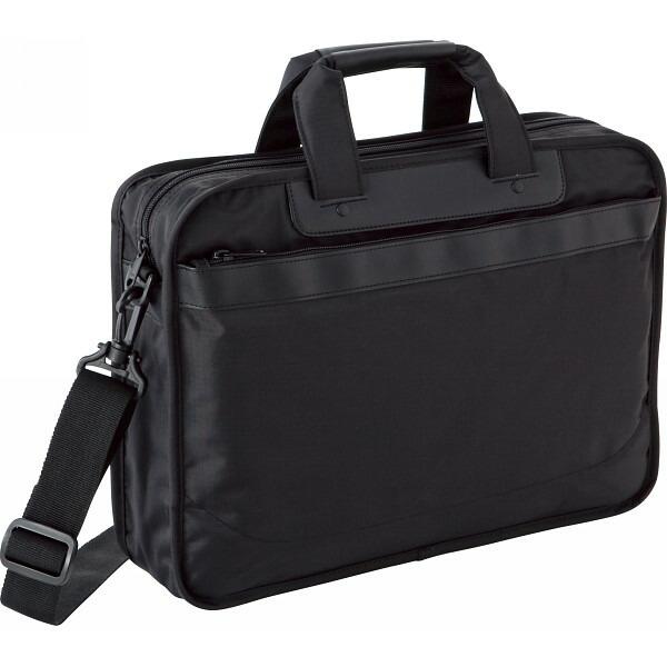 エース ビジネスバッグ ブラック 66306−01 P12Sep14