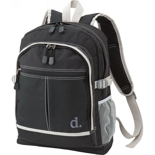 ドーン・オン・デック ディパック ブラック D001−01 P12Sep14