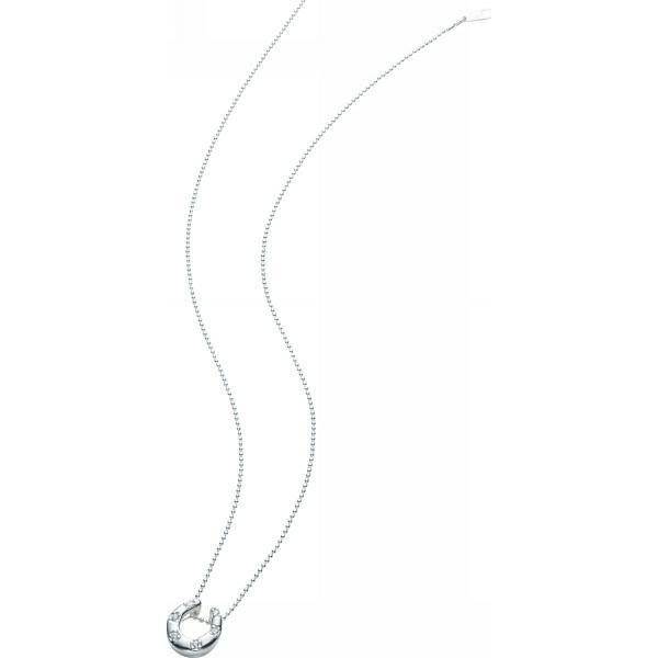 ミチコロンドン ホースシューデザインペンダント A−MLAP851 P12Sep14