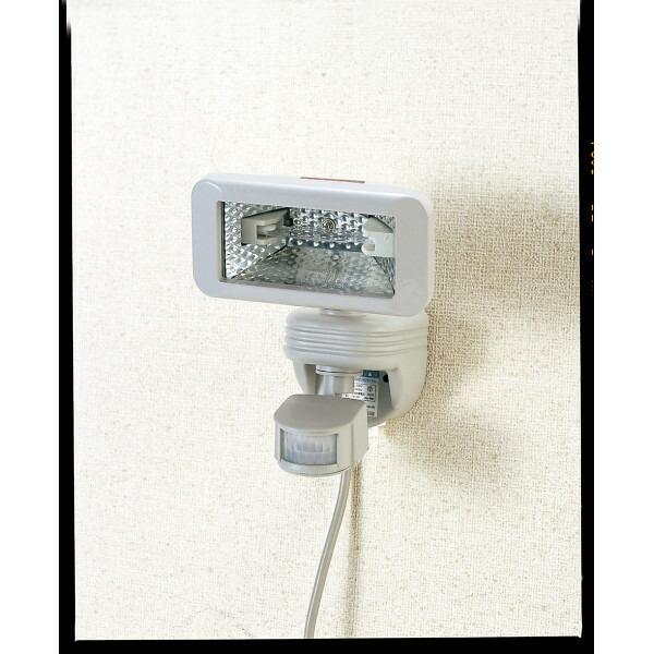 防雨ハロゲンセンサーライト(チャイム付) HLG−150CH P12Sep14