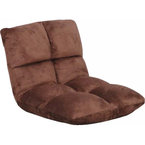 座椅子 ブラウン パントBR P12Sep14