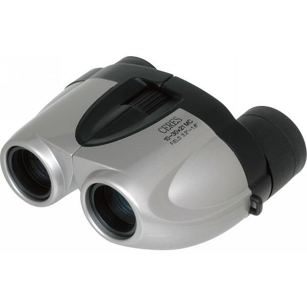 ケンコー セレス30倍ズーム双眼鏡 CERES10−30X21 kenko P12Sep14