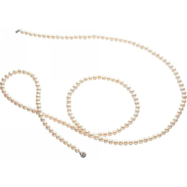 淡水真珠ロングネックレス BFN−1656 P12Sep14