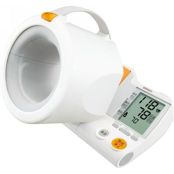 オムロン デジタル自動血圧計 スポットアーム HEM−1000N P12Sep14
