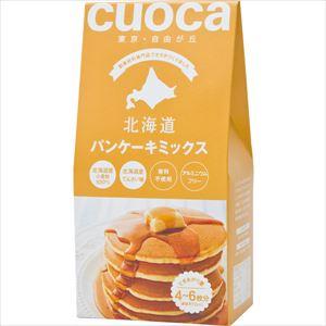cuoca ミックス粉 北海道パンケーキミックス P12Sep14