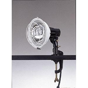 東京メタル工業 リフレクター投光器照明 300W投光器 黒(代引き不可) P12Sep14