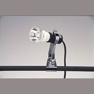 東京メタル工業 ハロゲンライト照明 HLC-805P 球つき(代引き不可) P12Sep14