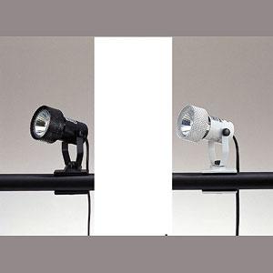 東京メタル工業 ローボルトハロゲンクリップライト照明 HL-1PB 黒(代引き不可) P12Sep14