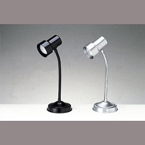 東京メタル工業 デスクスタンドライト照明 NES-601PB 黒(代引き不可) P12Sep14