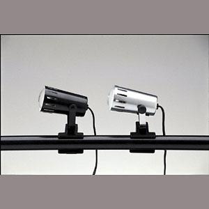 東京メタル工業 クリップライト照明 SM-212B 黒(代引き不可) P12Sep14