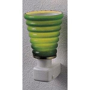 東京メタル工業 ナイトライト照明 LL-5G 緑(代引き不可) P12Sep14
