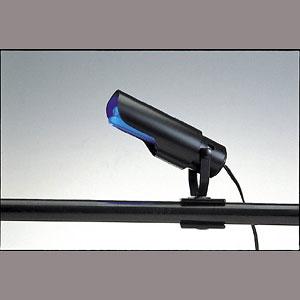 東京メタル工業 ブラックライト投光具照明 BBC-100PB 黒(代引き不可) P12Sep14
