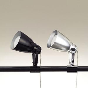 東京メタル工業 クリップライト照明 LS-774MPB 黒(代引き不可) P12Sep14