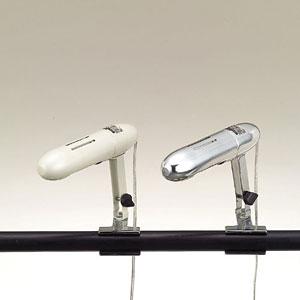 東京メタル工業 クリップライト照明 LS-170UCPIV アイボリー(代引き不可) P12Sep14