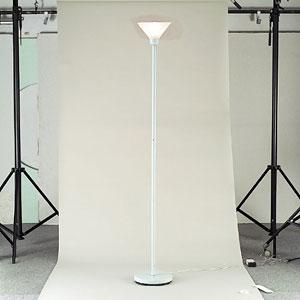 東京メタル工業 フロアースタンド照明 VH-FS2800BL 青(代引き不可) P12Sep14