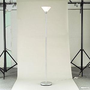 東京メタル工業 フロアースタンド照明 VH-FS2800S シルバー(代引き不可) P12Sep14