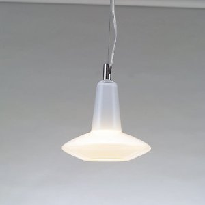 東京メタル工業 ガラスペンダントライト照明 MD3162-1W 白(代引き不可) P12Sep14