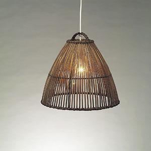 東京メタル工業 自然素材ペンダントライト照明 WDLD065(代引き不可) P12Sep14