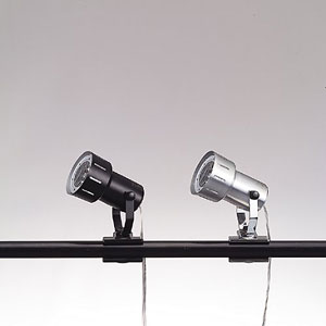 東京メタル工業 クリップライト照明 LED-502B 黒(代引き不可) P12Sep14