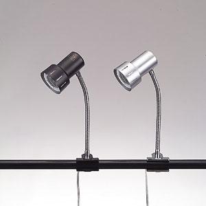 東京メタル工業 クリップライト照明 LEDF-502B 黒 LFDF-502B(代引き不可) P12Sep14