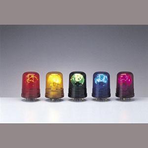 東京メタル工業 回転灯照明 WMG-100R 赤(代引き不可) P12Sep14