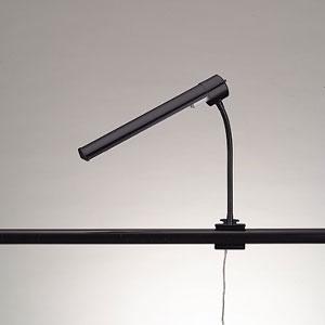東京メタル工業 デスクスタンドライト照明 DF-2BK 黒(代引き不可) P12Sep14