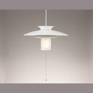東京メタル工業 ペンダントライト照明 V-1WH 白(代引き不可) P12Sep14