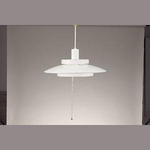 東京メタル工業 ペンダントライト照明 V-3WH 白(代引き不可) P12Sep14
