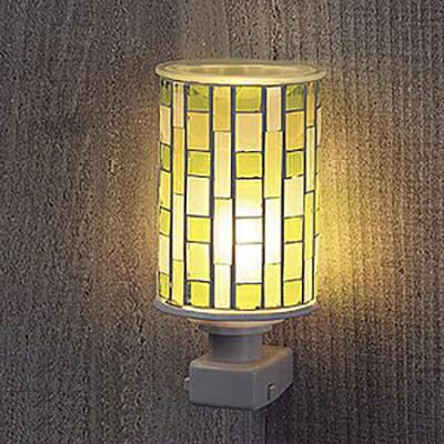 東京メタル工業 モザイクライト照明 ZS-2012T 緑(代引き不可) P12Sep14