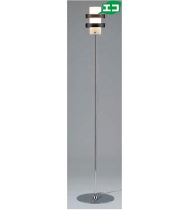 東京メタル工業 フロアースタンド照明 V-9CH クローム(代引き不可) P12Sep14