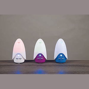 東京メタル工業 アロマライト照明 SOTIN-030PK ピンク(代引き不可) P12Sep14